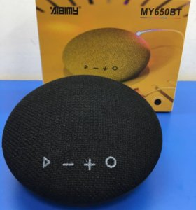Колонка Bluetooth Aibimy my650bt