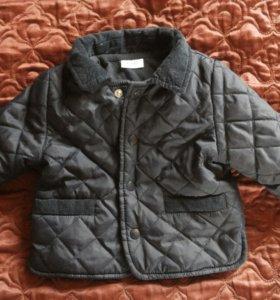 Куртка  F&F