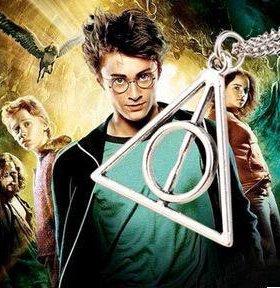 "Кулон ""Гарри Поттер"""