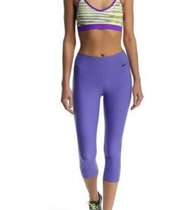 Капри Nike, размер 42-44 (S)