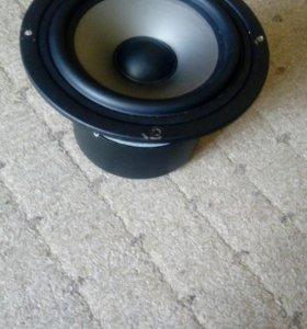 Динамик от акустики aad c-150