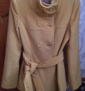 Осенне-весенне пальто