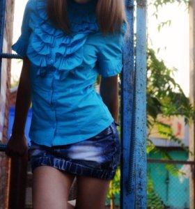 Блузка S