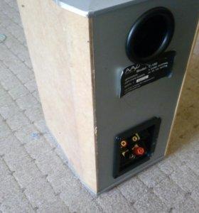 Бункер для динамика aad c-150