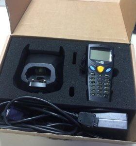 Терминал сбора данных, лазерный сканер
