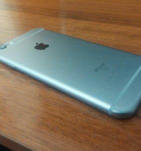 Айфон 6s 64 гигабайт