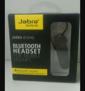 JABRA bluetooth гарнитура