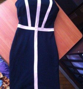 Платье новое ,размер xs-s