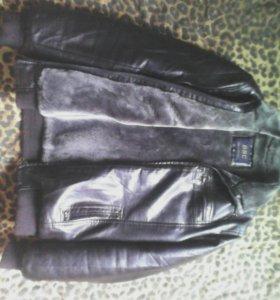 Куртка на мальчика 12-13 лет
