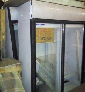 Высоко-температурный холодильник