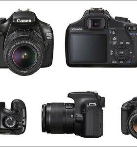 Canon EOS D1100