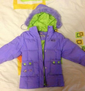 Куртка детская фирмы outventure
