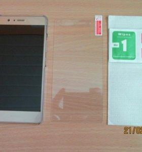 Стекло защитное на Huawei P9