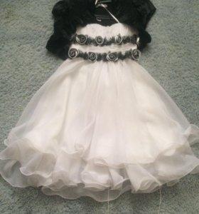 Платье размер 40-44
