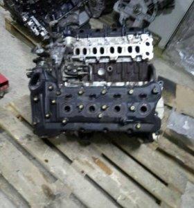 Двигатель Toyota Land Cruiser 1VD-FTV / 1VDFTV