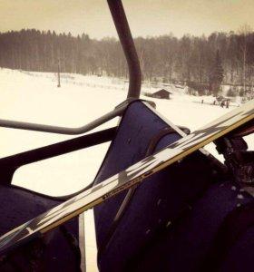 Сноуборд с креплениями Nidecker 2011-12AxisCamrock