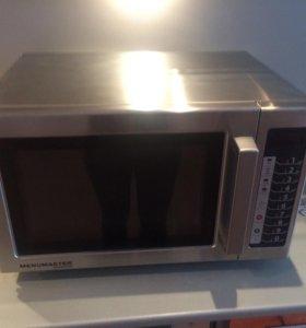 Микроволновая печь коммерч.menumaster