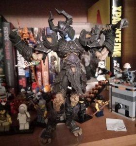 Фигурка black knight(world of warcraft)