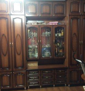 Сборка мебели и мебель на заказ