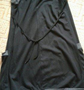 Платье для беременной 52-56р