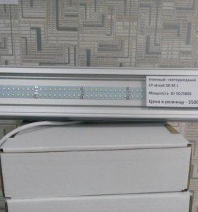 высококачественные светодиодные фонари