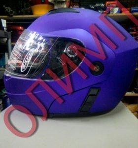NEW Шлем Модуляр