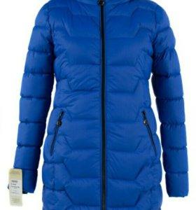 Новая зимняя куртка/пуховик 44