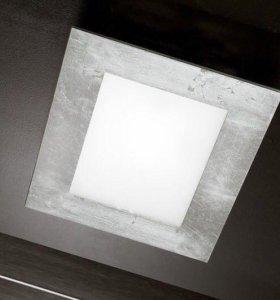 Потолочный светильник Gaio rettangolo Италия. Торг