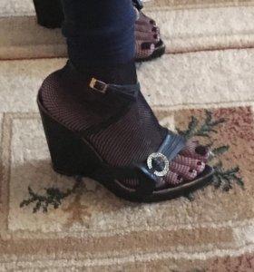 Туфли CARLO RAZOLINI