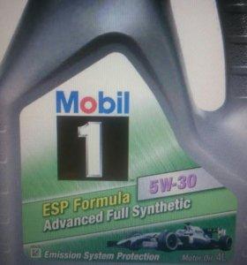 Масло Mobil 1 ESP Formula 5W30 152053