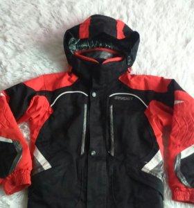 Куртка Spyder, 130-140