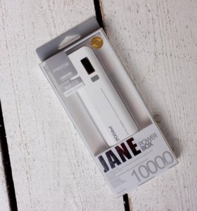 Power bank Proda Jane 10000mah
