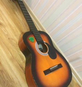 Гитара 🎸 StarSun