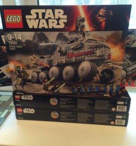 Лего 75151