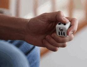 Fidget cube антистрессовый куб
