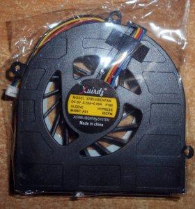 Вентилятор для Lenovo G570 G470 G470A G470AH G475