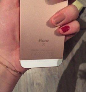 Айфон 5se