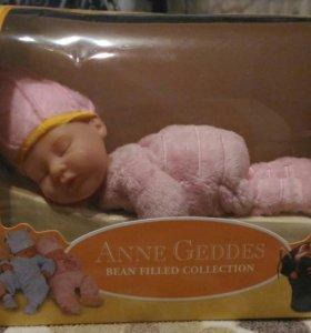 Новая!Кукла Anne Geddes