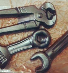 Набор инструментов мыло ручной работы