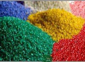 Кварцевый цветной песок для декорирования