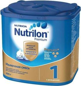 Детское питание Nutrilon® 1 Premium