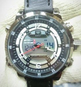 Кварцевые часы AMST 3015
