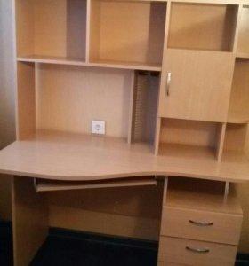 Стол для школьников( компьютерный)