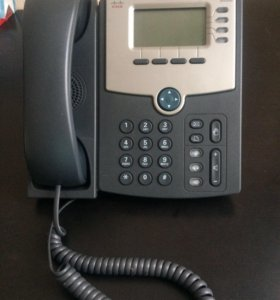 CISCO IP PHONE SPA-504G