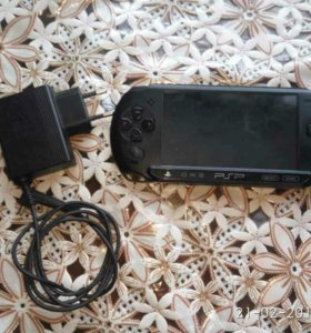 PSP - E1008 3C