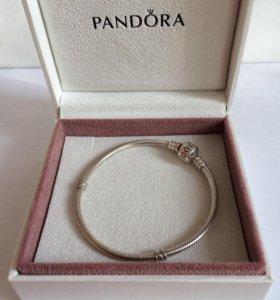 Браслет Pandora Оригинал