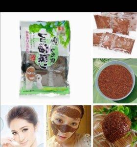 Тайская маска для лица,из семян морских водорослей