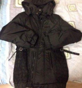 Куртка для беременной девушки