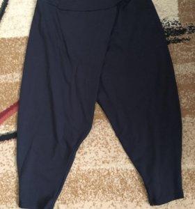 Спортивные штаны размер 46