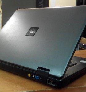 Ноутбук Fujitsu Siemens esprimo Mobile V5505
